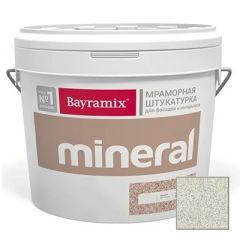 Декоративная штукатурка Bayramix Mineral 435 15 кг