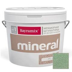 Декоративная штукатурка Bayramix Mineral 445 15 кг