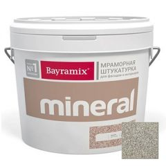 Декоративная штукатурка Bayramix Mineral 451 15 кг