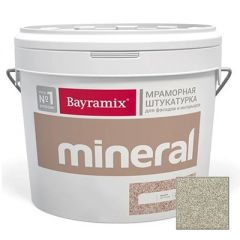 Декоративная штукатурка Bayramix Mineral 470 15 кг