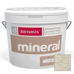 Декоративная штукатурка Bayramix Mineral 491 15 кг