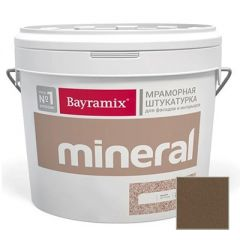 Декоративная штукатурка Bayramix Mineral 013 15 кг