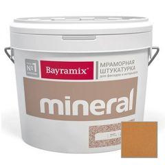 Декоративная штукатурка Bayramix Mineral 014 15 кг
