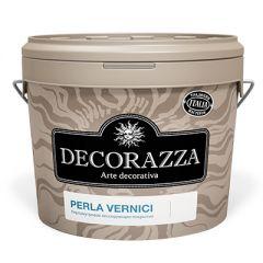 Декоративное покрытие Decorazza Perla vernici 1 л